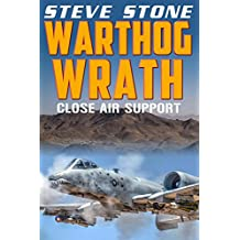 Warthog Wrath: Close Air Support