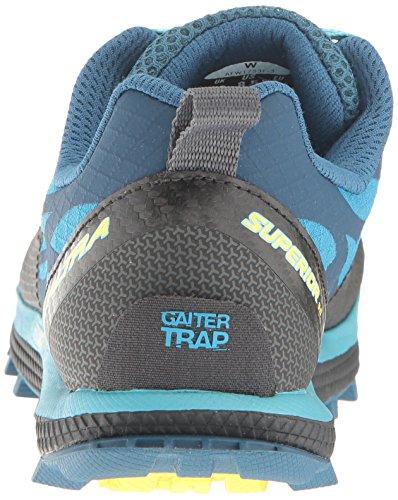 Altra Superior 3.0 W Trailrunningschuhe Blau