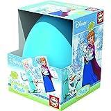 Frozen - Puzzle Huevo, 48 piezas (Educa Borrás 17289)