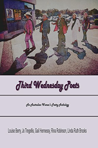 Third Wednesday Poets: An Australian Women's Poetry Anthology