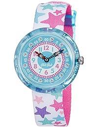 Flik Flak Mädchen-Armbanduhr Tähtila FBNP081