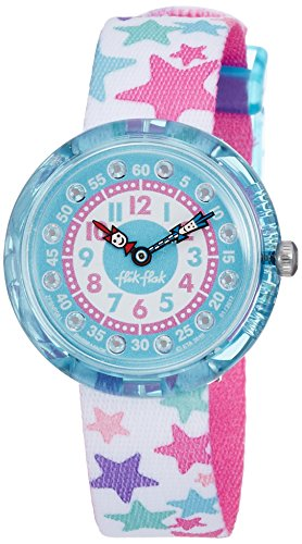 Reloj Flik Flak para Niñas FBNP081