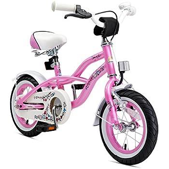 BIKESTAR Bicicleta Infantil para niños y niñas a Partir de 3 años | Bici 12 Pulgadas