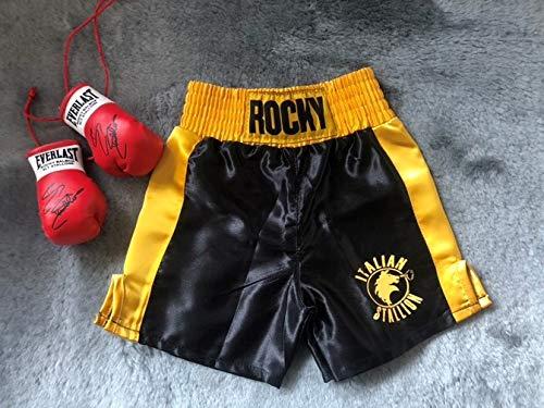 GB Falconry Baby Boxshorts Rocky Balboa (Italienischer Hengst), für 12 Monate alte Babys