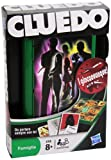 Hasbro - Cluedo Travel