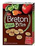 Breton Bites, Veggie, 200g