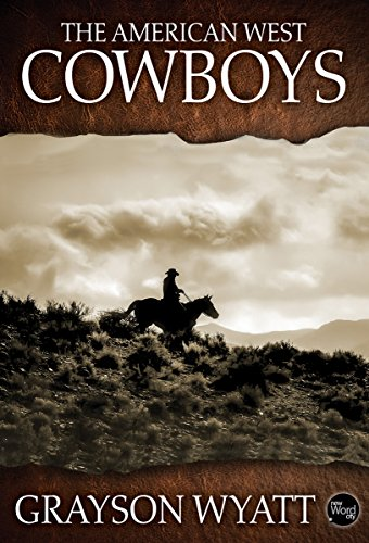the-american-west-cowboys-english-edition