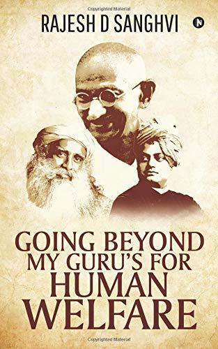 Going Beyond My Guru