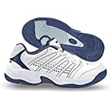 Nivia Men's PU Tennis Shoes