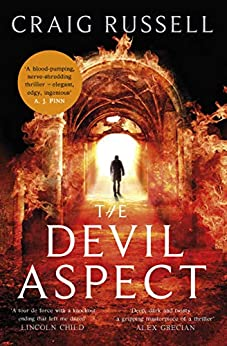 The Devil Aspect by [Russell, Craig]