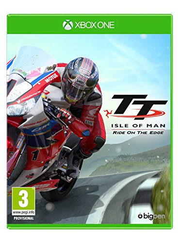 TT Isle of Man (Xbox One) Best Price and Cheapest