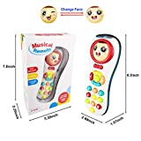Gift for 9-12 Months Baby, Remote Control Toy for 1-4 Year Old Boys
