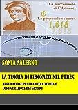 La Teoria di Fibonacci nel Forex: Applicazione pratica della teoria e configurazione dei grafici (Italian Edition)