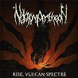 Nekromantheon: Rise Vulcan Spectre (Audio CD)