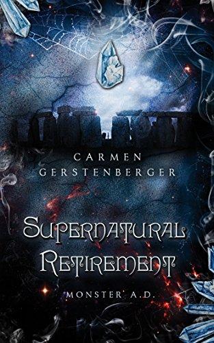 Supernatural Retirement: Monster a.D. (Natürliche Tapeten)