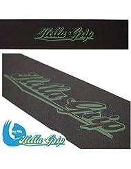 Hella Zack Martin Sign pour trottinette Grip Tape 558mm x 127mm