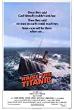 Raise The Titanic Plakat Movie Poster (27 x 40 Inches - 69cm x 102cm) (1980)