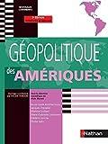 GEOPOLITIQUE DES AMERIQUES NV