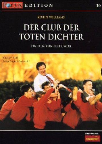 Der Club der toten Dichter - FOCUS Edition