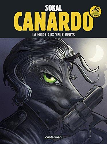 Une enquête de l'inspecteur Canardo, Tome 24 :