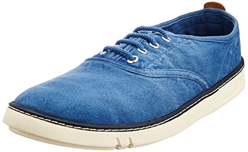 Timberland, Sneaker uomo *, Blu (Blue), 41,5 UE