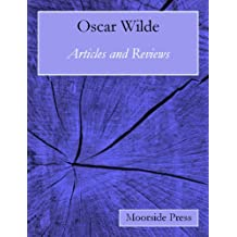 Articles and Reviews (Annotated) (English Edition)