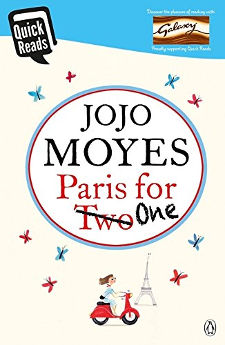 Paris For One (Quick Reads) by [Moyes, Jojo]