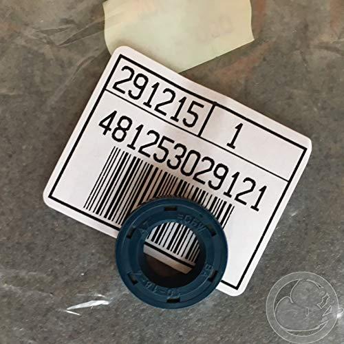 Dichtung Mikromotor \'Wohnwand Spülmaschine Whirlpool, 481253029121