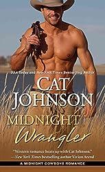 [Midnight Wrangler] (By (author) Cat Johnson) [published: November, 2015]