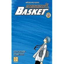 Kuroko's Basket Vol. 23