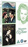 Maureen O'Hara Collection - 6-DVD Box Set ( The Quiet Man / Against All Flags / Our Man in Havana / Rio Grande / The Rare Breed / Lady Godiva of Coventry ) [ Origine UK, Sans Langue Francaise ]
