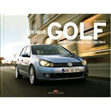 Der neue Golf: Das erfolgreichste Auto der Welt