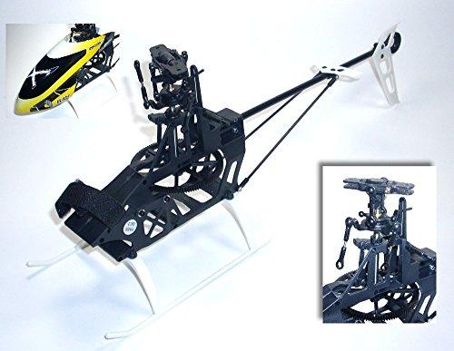 Blade 200 SR X KIT Version OHNE Elektronik und Rotorblätter BH2® -