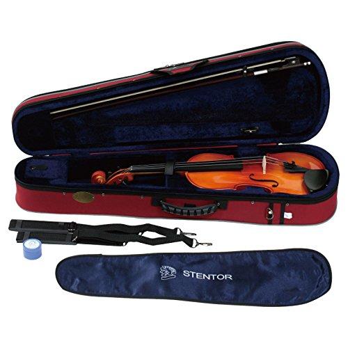 Stentor Student 2-Violino 1/4per studente