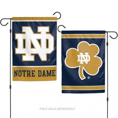 Notre Dame Fighting Irish 11 x15 Garten Flag Mini-team-jersey