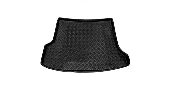 /& Removable Anti-Slip Anthracite Carpet Insert carmats4u Tailored Boot Liner//Mat//Tray for 2 2015