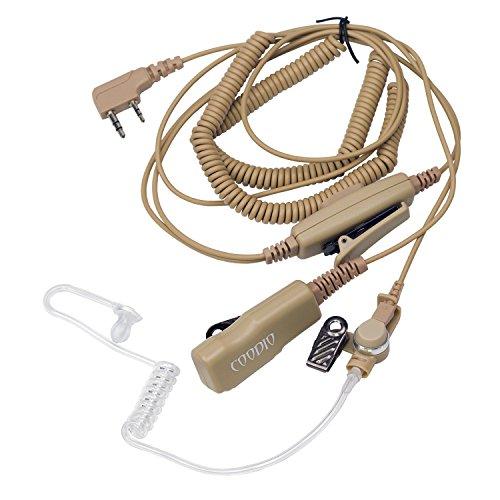 beige-coodio-superior-uberwachung-ohrhorer-sicherheit-headset-double-ptt-bodyguard-fbi-covert-akusti