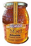 Miel de Bosque - 1kg - Producida en España - Alta Calidad, tradicional & 100% pura - Aroma Floral y Sabor Rico y Dulce - Amplia variedad de Deliciosos Sabores