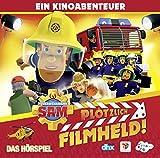 Feuerwehrmann Sam - Plötzlich Filmheld (Das Hörspiel Zum Kinofilm)