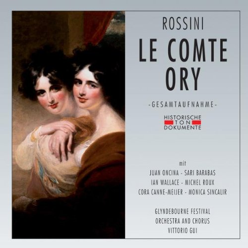 Le Comte Ory [Import allemand]