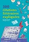 100 citations littéraires expliquées par Desalmand