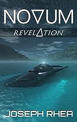 Novum: Revelation: (Novum Series, Book 4)