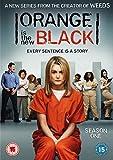 Orange is the New Black Season 1 [DVD] [UK Import]
