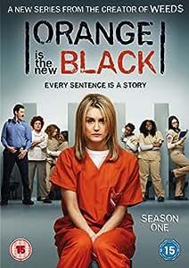 Orange Is The New Black: Season 1 [Edizione: Regno Unito] [Edizione: Regno Unito]