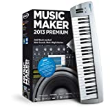 MAGIX Music Maker 2013 Control