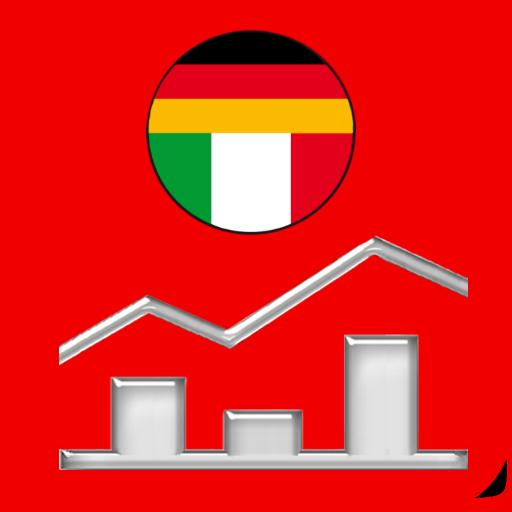 Wörterbuch der Wirtschaft Deutsch-Italienisch/Italienisch-Deutsch Hoepli (Immobilien-steuer-software)