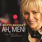 Songtexte von Betty Buckley - Ah, Men! The Boys of Broadway