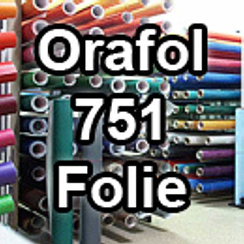 Oracal 751 - Orafol film 5m (meter) free choice of color 118 Color glossy  in 4 sizes, 31,5 cm height leef green