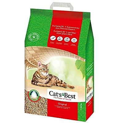Cat's Best Oko Plus 60l by Cat´s Best