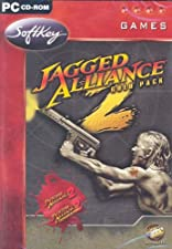 Jagged ALLIANCE 2 by 3DO